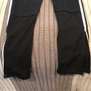 adidas Bottoms - Adidas climatize pants
